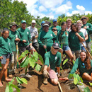 GoFarm Hawaiʻi cultivates the next generation of farmers at Kauaʻi CC