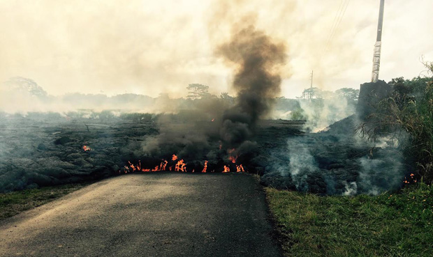 UH Mānoa  receives $1.2 million to study restless volcanoes
