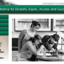 SEED accepting grant applications for diversity and equity projects