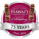 Hawaiʻi Community College celebrating 75 years of excellence