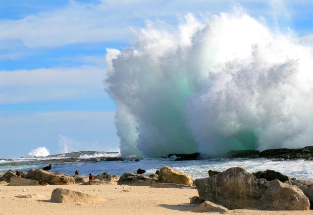 Many Atolls May Be Uninhabitable Within Decades Due To