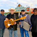 Max Baca and Los TexManiacs performs in Hawaiʻi