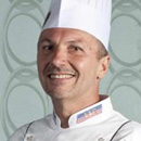 Frank Leake appointed western regional director of national chef organization