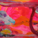 Debra Drexler featured in New York solo art exhibit