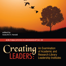 New book explores leadership dynamics in academic libraries