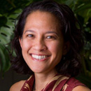 Kapuaʻala Sproat honored with international environmental teaching award