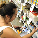 UH Bookstores study student learning needs