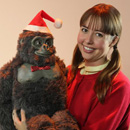 Theatre production brings monkey business to UH Manoa Art Gallery