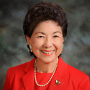 National student affairs award named after UH leader Doris Ching