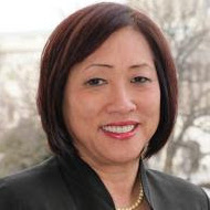 Hanabusa named Daniel K. Inouye Distinguished Visiting Scholar at UH Manoa