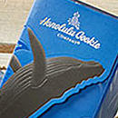 Honolulu Cookie Company and HIMB partner to save stranded whales and dolphins