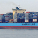 Novel tsunami detection network uses navigation systems on commercial ships