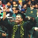 Fall commencement celebrations at West Oʻahu, Hilo and Mānoa