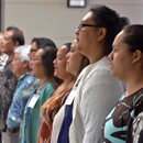 Indigenous language leaders gather for inaugural symposium at UH Hilo