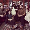 Las Cafeteras performs in Hawaiʻi
