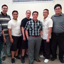 Honolulu CC students placed in top four at national cybersecurity competition