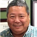 Norman Takeya and Honolulu CC students recognized at national home builders show