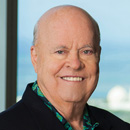 Walter Dods gives talk on Hawaiʻi's corporate world