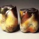 Clay and bronze works by David Kuraoka focus of Gallery ʻIolani exhibit