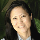 Nadine Shigezawa heads UH Mānoa veterans program