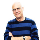 Food writer and vegan chef Mark Bittman discusses the future of food