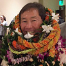 Professor Dennis Ogawa honored as a Living Treasure of Hawaiʻi