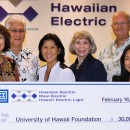 HEI/Hawaiian Electric donates $30K for UH Business Plan Competition