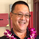 UH Hilo's Neal Nagao honored with president's award for maintenance excellence