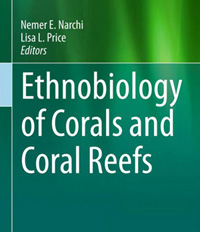 Ethnobiology of Corals and Coral Reefs book cover