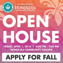 Discover Honolulu Community College