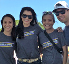 UH helps raise awareness for intellectual and developmental disabilities at friendship walk