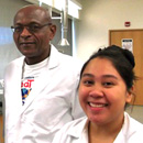 UH West Oahu student research projects advance the study of anti-cancer drugs