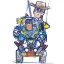 Three award-winning Pixar artists to give presentation on their work