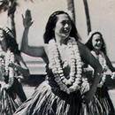 Hula, mele and archival footage accompany panel at Leeward CC