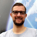 Assistant professor wins CAREER award for research on cosmic rays
