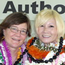 Susan Schultz and Brenda Kwon awarded Hawaiʻi literary honor