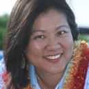 Carolina Lam receives Fulbright Award
