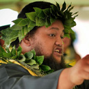 Student speaker inspires at Molokaʻi commencement