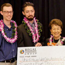 UH West Oʻahu Academy for Creative Media receives $25,000 Regal Cinemas donation