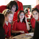 Training the next generation of cybersecurity professionals
