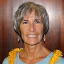 Louise Pagotto confirmed as Kapiʻolani interim chancellor