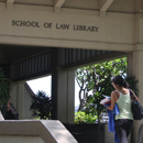Law school library gets a face lift
