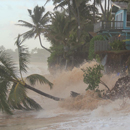 Climate experts to help vulnerable coastal communities