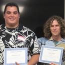 Sustainability students graduate from energy fellowship program