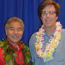 Office of Mauna Kea Management honored with environmental award
