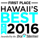 UH recognized as Hawaiʻi's Best