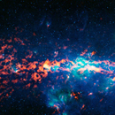A chilling discovery about the universe's molecular building blocks of life