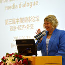 UH Mānoa co-hosts Sino-U.S. Media Forum at Peking University