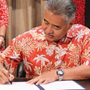 Medicaid coverage for telehealth bill signed by Governor Ige
