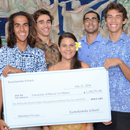 Kamehameha and UH launch four-year scholarship program for Native Hawaiian students